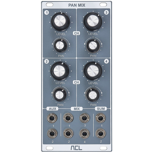 ACL - Pan Mix
