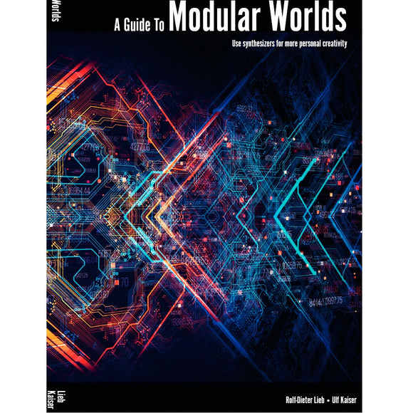 SynMag - A guide to Modular Worlds