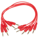 Verbos - Logo Cables [5-Pack]