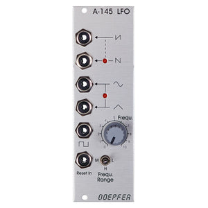 Doepfer - A-145: Low Frequency Oscillator