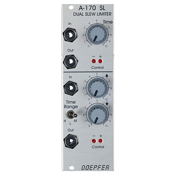 Doepfer - A-170: Dual Slew Limiter