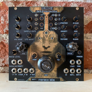 Maneco Labs - Grone Drone Synth [eurorack]