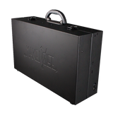 Make Noise - 7U Metal CV Bus Case with Blued Steel Stand