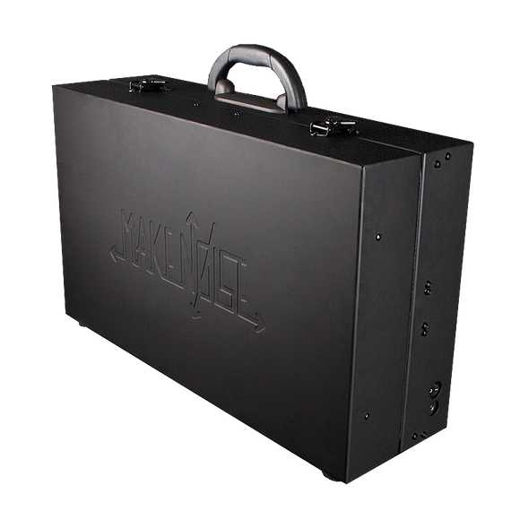 Make Noise - 7U Metal CV Bus Case
