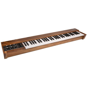 Moog Music - 953 Duophonic 61 Note Keyboard: Walnut
