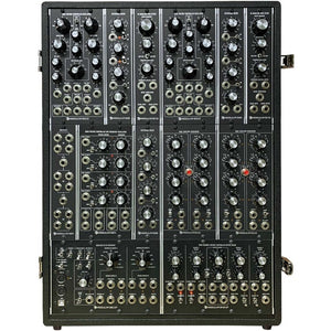 Moon Modular - 2VS [2 Voice  Synthesizer System]