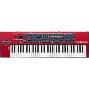 Nord - Wave 2
