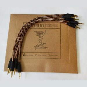 Instruo - Patch Cables (5 Pack)