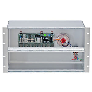 Analogue Systems - RS-15: 6U Rack Mount Case