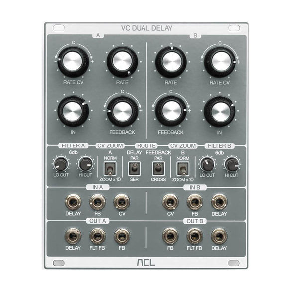 ACL - VC Dual Delay