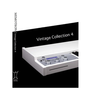 Manikin Electronic - Vintage Collection 4 CD