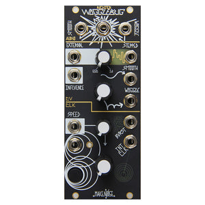 Make Noise - Richter Wogglebug