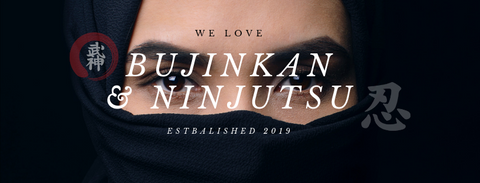 We Love Bujinkan & Ninjutsu - Facebook Group