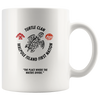 Bkejwanong Nation - Turtle Clan Mug Turtle Clan Drinkware - TuWillows