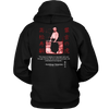 Polish Your Heart - Bujinkan Hoodie T-shirt - TuWillows