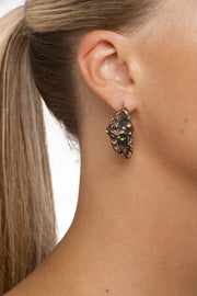 Dreamscape Earrings by Sonia Popiolek from Curator of Crafts