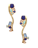 Skye Earrings - BANSRI                                                                 Jewelry Lounge