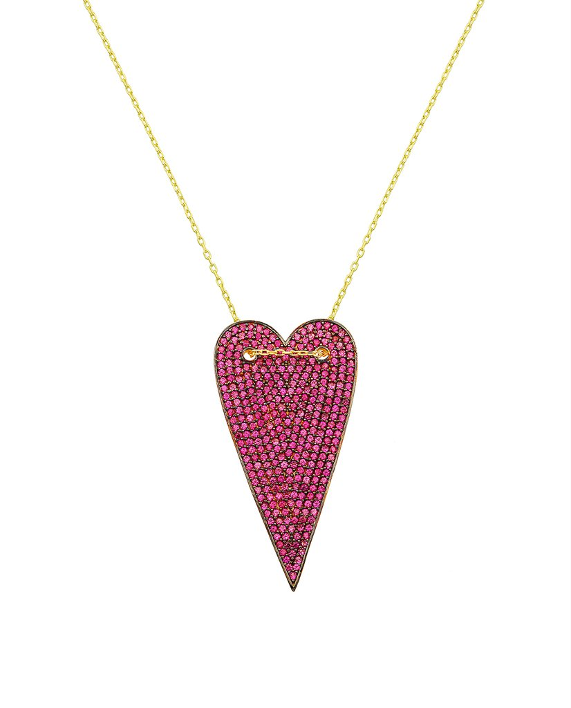 Gift of Love Necklace