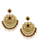 Serafina Earrings - BANSRI                                                                 Jewelry Lounge