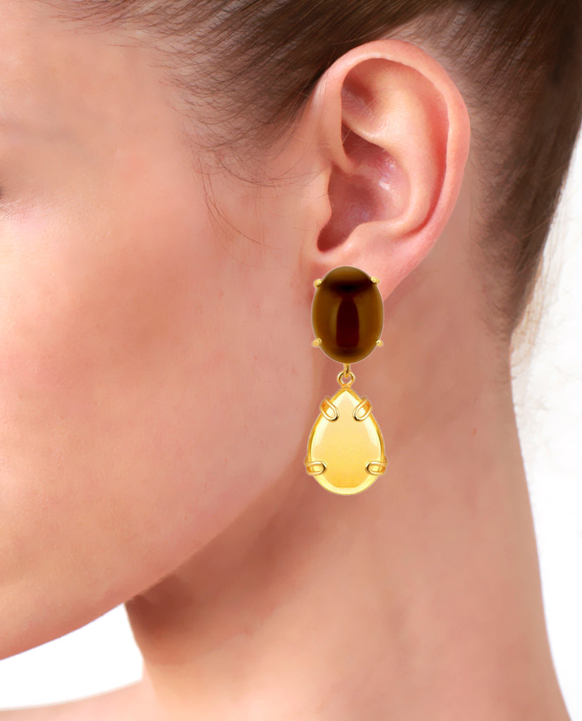 Celine Earrings