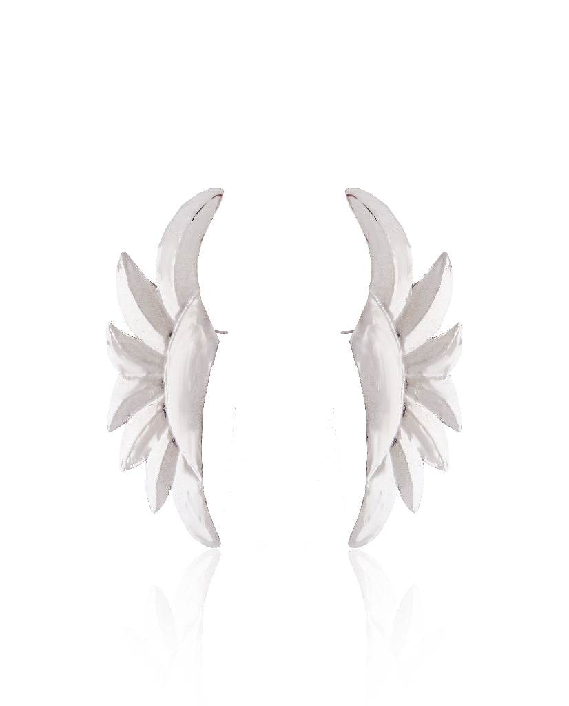 Fly High Ear Cuffs