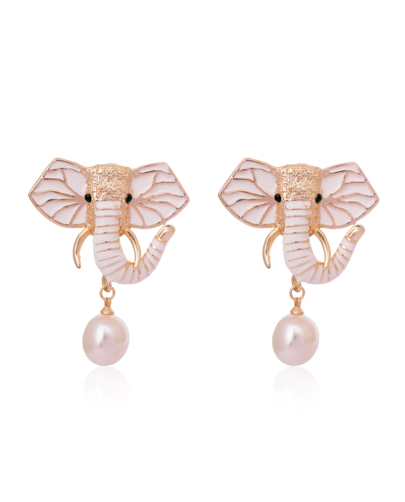 Elepha Earrings