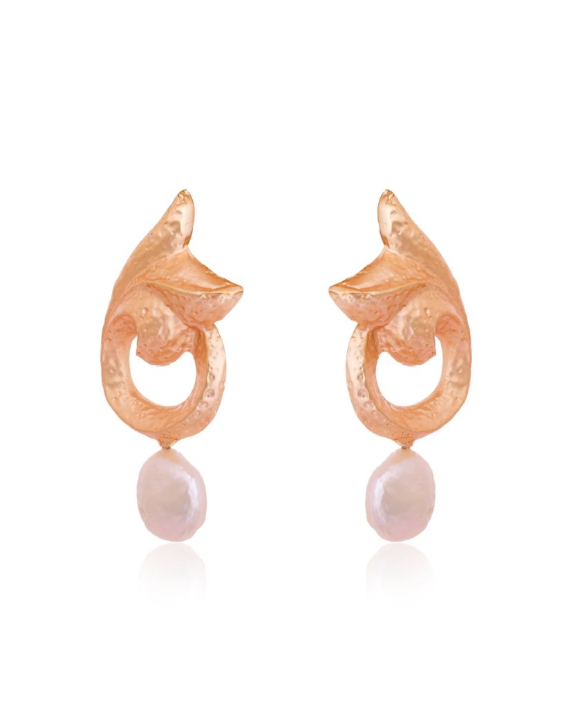 Secrets of the Safari Earrings