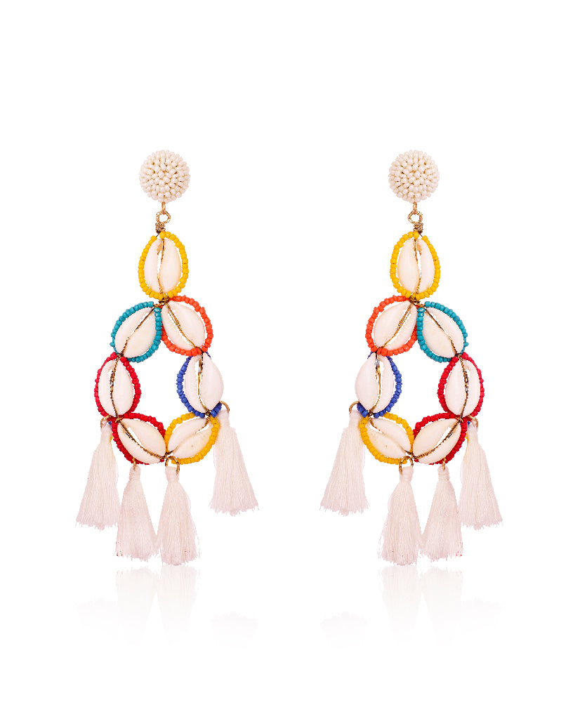 Conchina Earrings