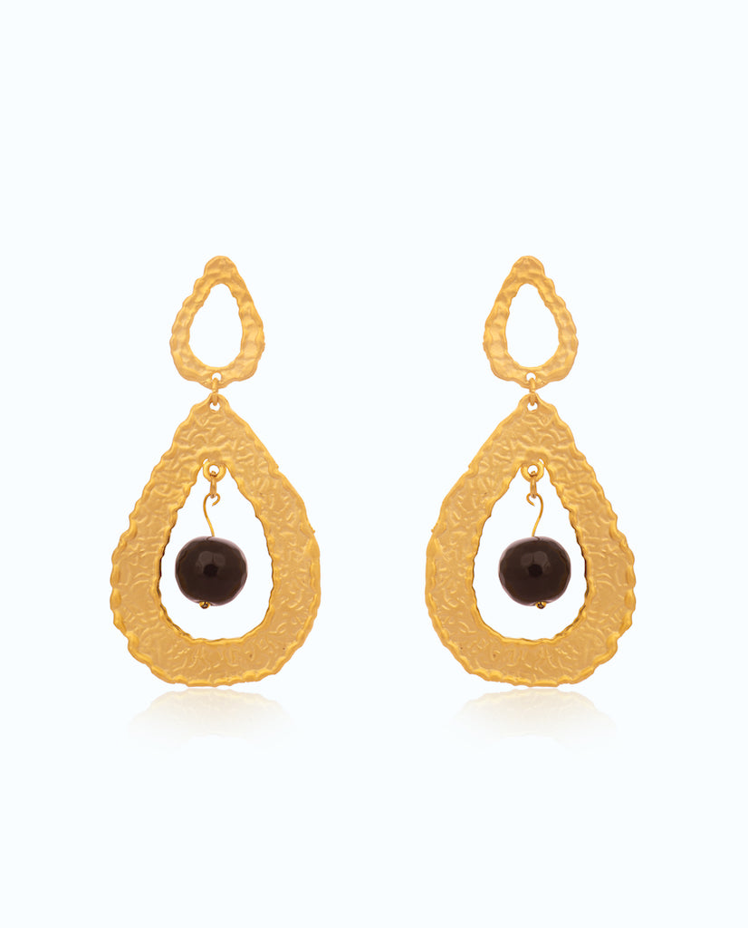Nyoko Earrings