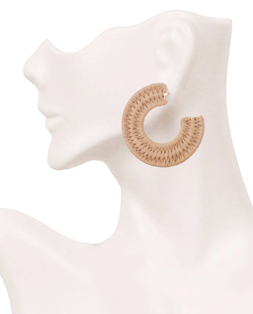 Neo Explorer Earrings