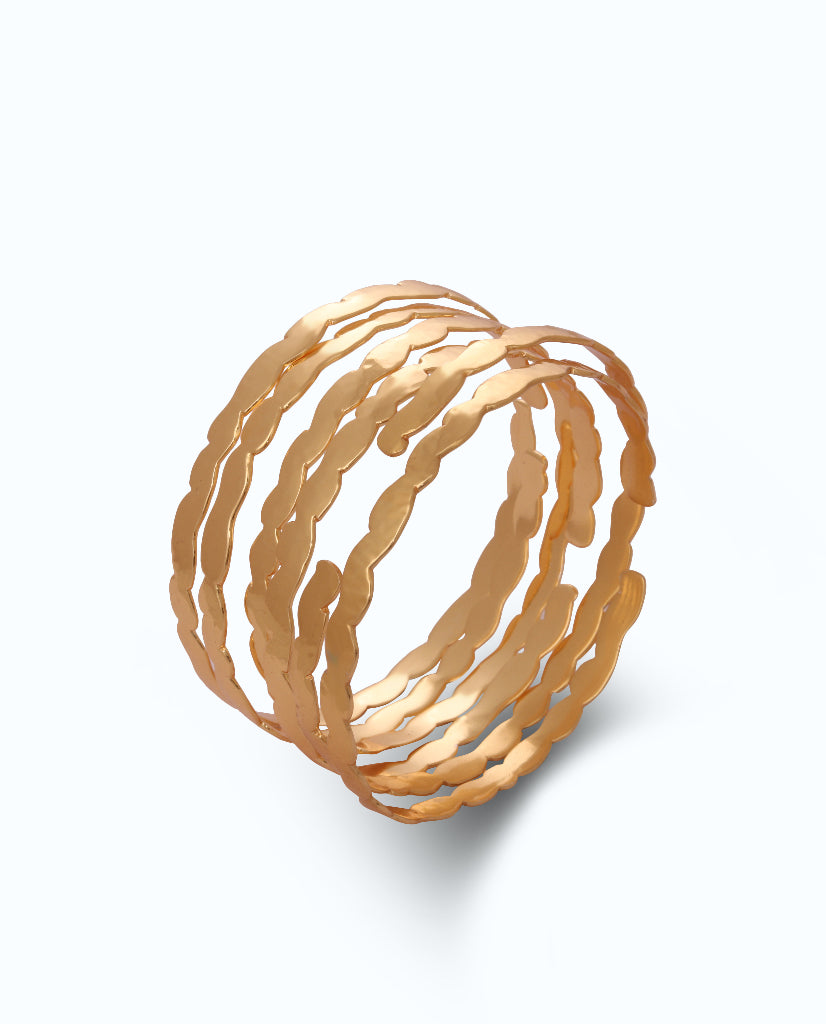 Stylish Celebrations Bangles - Set of 6