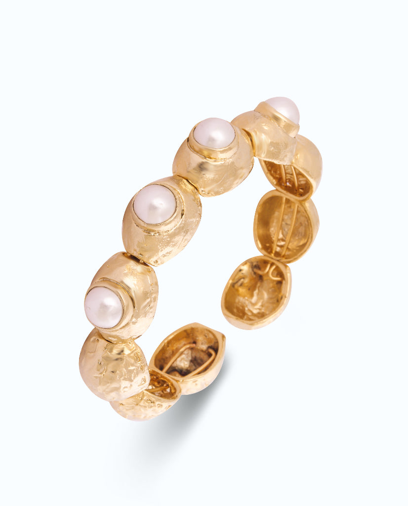 Pandora Pearl Bangle