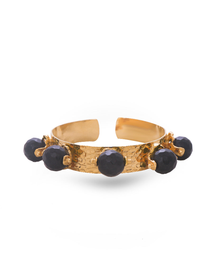 The Showstopper Bangle and Ring