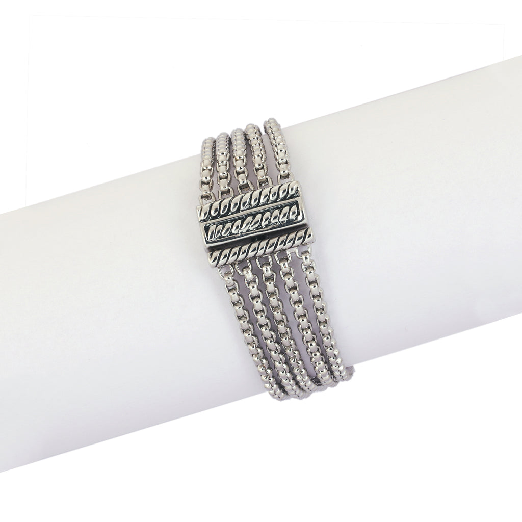 Wrap-It-Up Bracelet