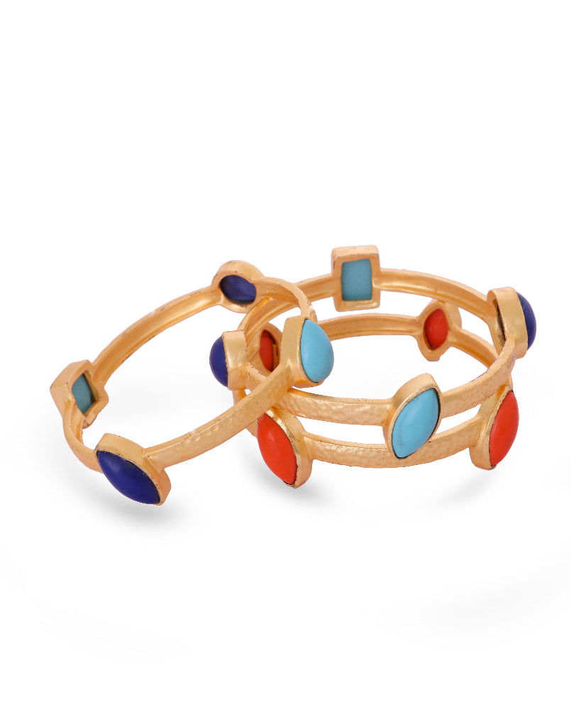 Shades of Celebration Bangle