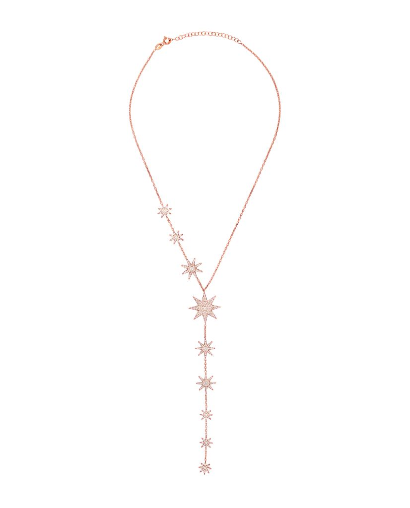 Celestial Chain Necklace