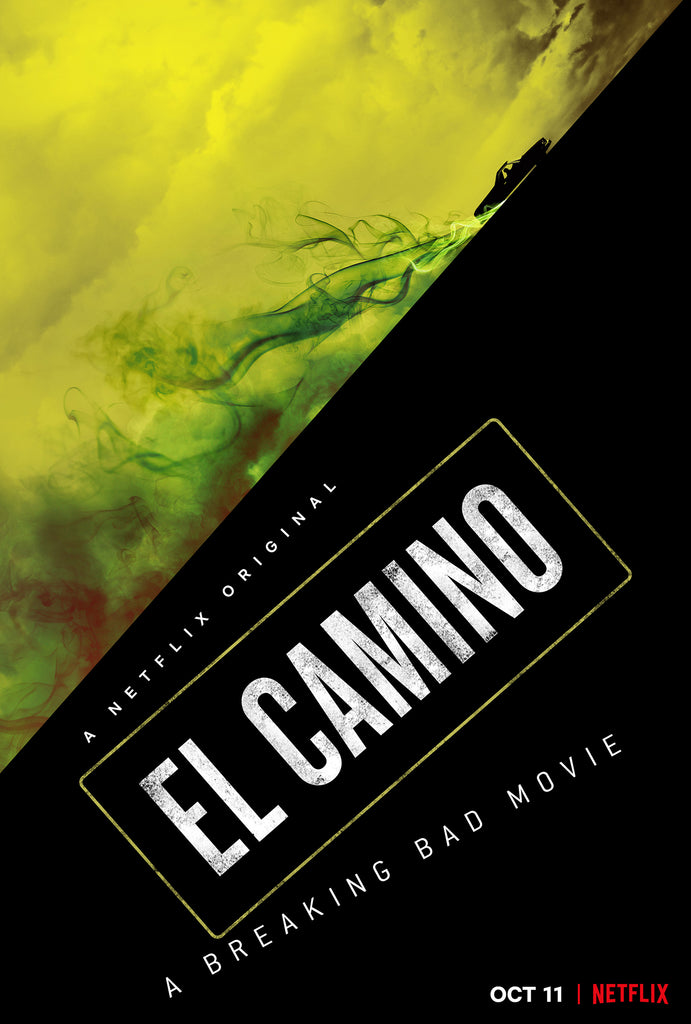 movies to watch this fall cinema upcoming releases el camino Netflix