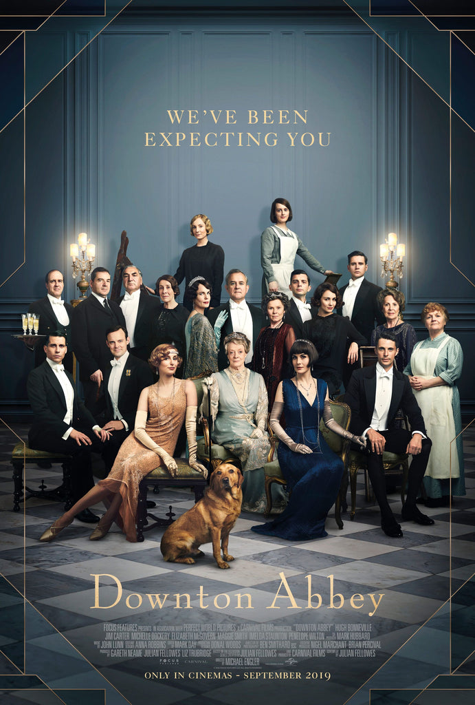 movies to watch this fall cinema upcoming releases Downtown abbey
