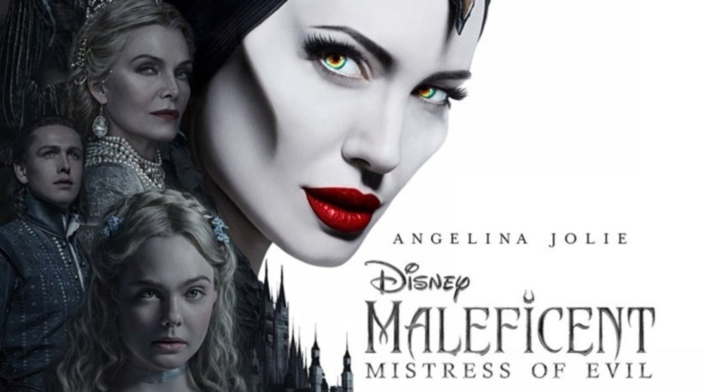 movies to watch this fall cinema upcoming releases Disney maleficant