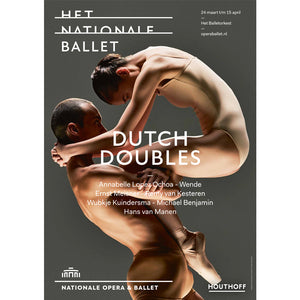 Dutch Doubles - Poster