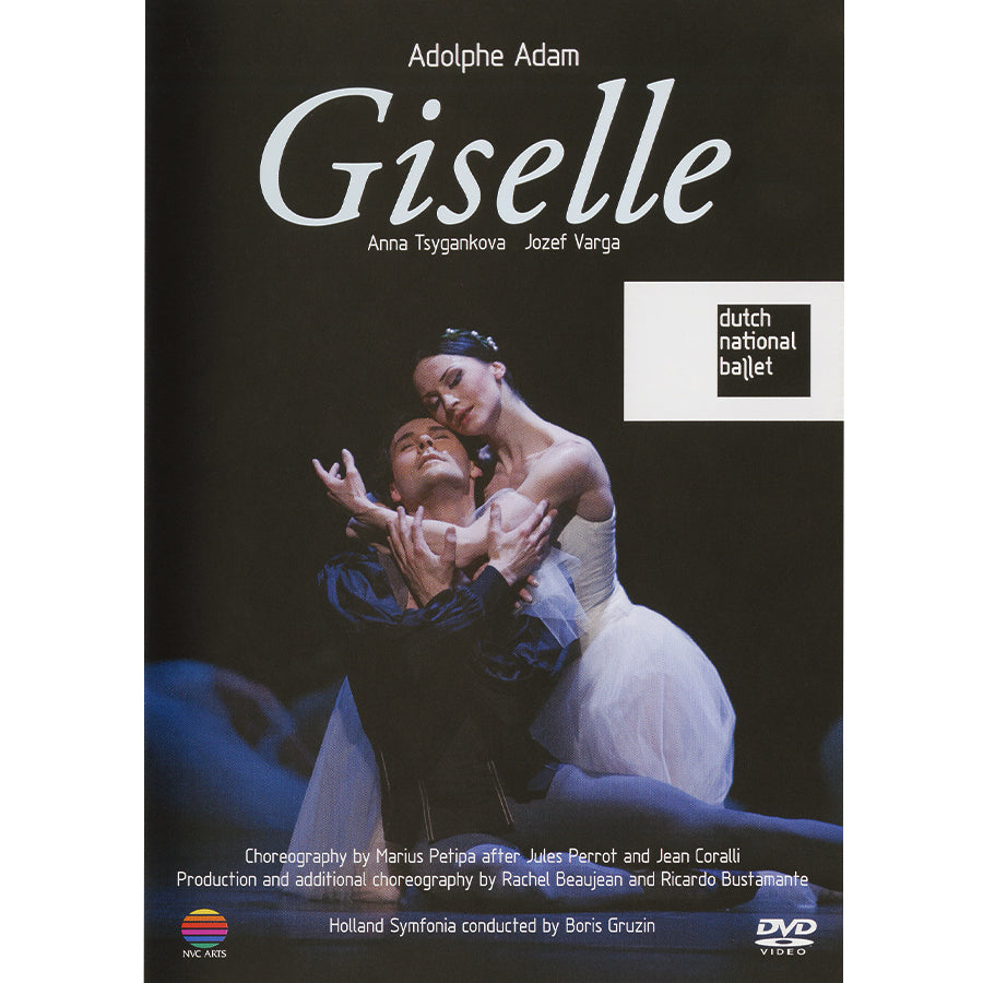 Giselle - Het Nationale Ballet
