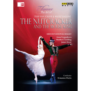 Notenkraker & Muizenkoning - Het Nationale Ballet (DVD & Blu-Ray)
