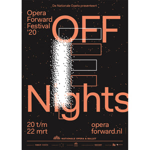 OFF Nights - Poster