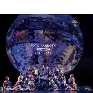 Fotojaarboek 16-17 - De Nationale Opera