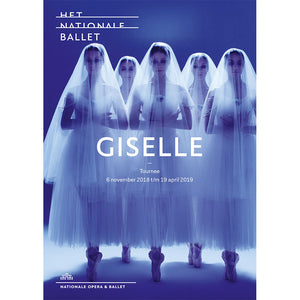 Giselle - Poster