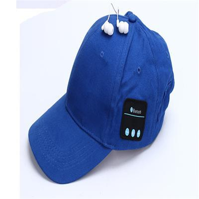 Fashion Bluetooth Music Outdoor Hat