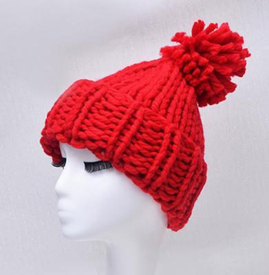 Nifty Chic Casual Elastic Thermal Knitting Hat