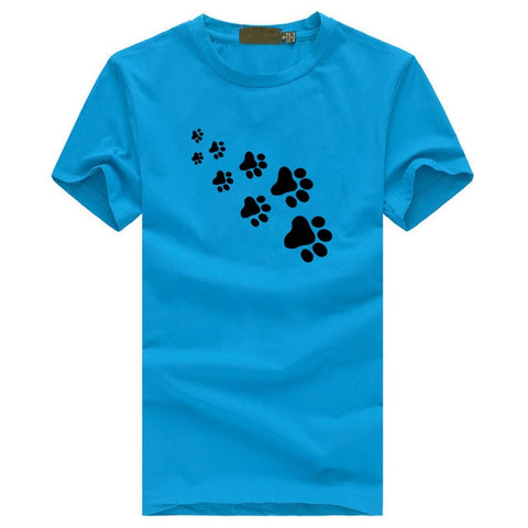 Men's Walking Paw Shirt