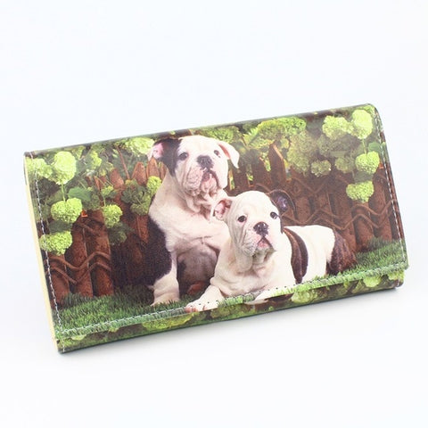 Image of Dog Friends Clutch