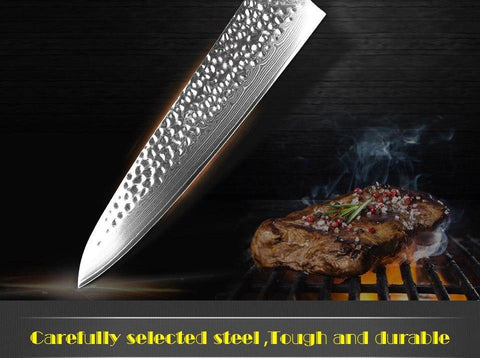 Image of 10 Inch Pro Japanese Chef Knife